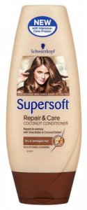 Supersoft Repair And Care Conditioner 250ml