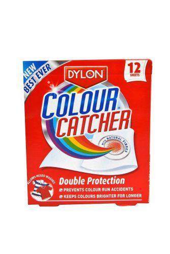 Dylon Colour Catcher Sheets Pack of 12