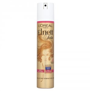L'Oreal Elnett Very Volume Supreme Hold Hairspray 200ml