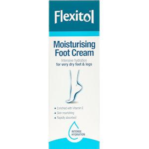 Flexitol Foot Cream Moisturising 85g