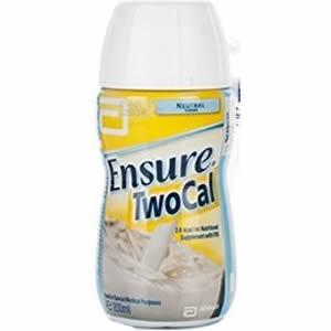 Ensure Twocal Neutral 200ml