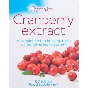 Cymalon Cranberry Extract Tablets  Pack of 60