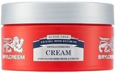 Brylcreem Remouldable Invisible Hold Cream 75ml
