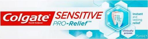 Colgate Sensitive Pro Relief Toothpaste 75ml