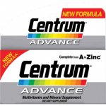 Centrum Advance Tablets Pack of 100