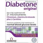 Diabetone Original Tablets Pack of 30