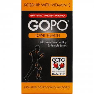 Gopo Joint Health Capsules Pack of 200 x 2