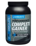 Lamberts Performance Complete Gainer Chocolate Flavour