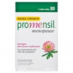 Promensil Double Strength Menopause Tablets Pack of 30