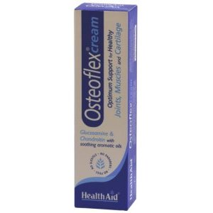 HealthAid Osteoflex Cream 100ml
