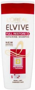 L'Oreal Elvive Full Restore 5 Repairing Shampoo 250ml
