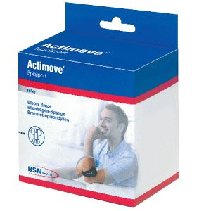 Actimove EpiSport Tennis Elbow Support Medium