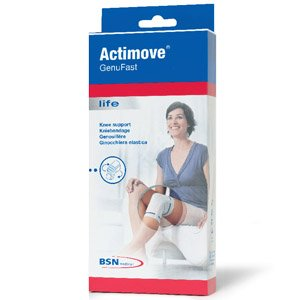 Actimove GenuFast Knee Support Medium