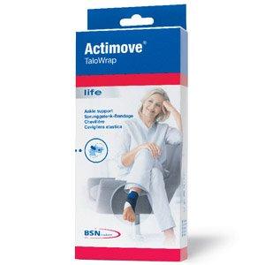 Actimove TaloWrap Ankle Support Medium