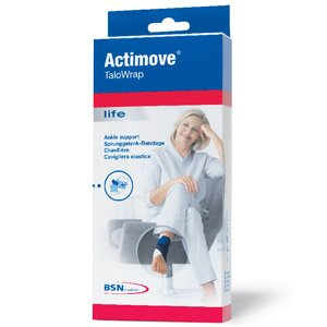 Actimove TaloWrap Ankle Support Large