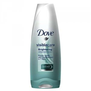 Dove Brightening Body Wash 200ml