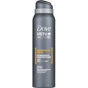 Dove Men Care Anti Perspirant Spray Energy Spice 150ml