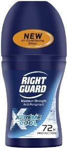Right Guard Xtreme Cool Anti-Perspirant Roll-on 50ml