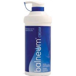 Balneum Cream Pump 500g