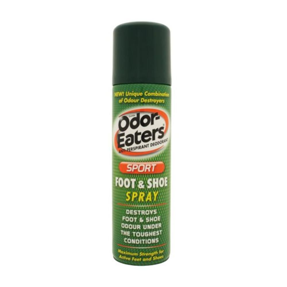OdorEaters Sports Foot And Shoe Spray