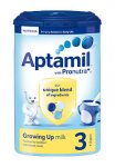 Aptamil Stage 3 Growing Up Milk 1+ Year 900g