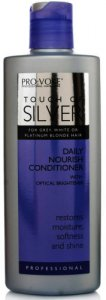 Touch Of Silver Daily Nourish Conditioner 200ml