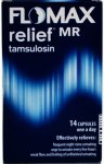 Flomax Relief MR Capsules Pack of 14