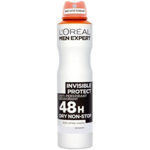 L'Oreal Men Expert Invisible Protect Deodorant 150ml
