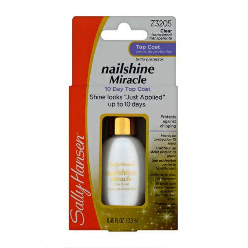 Sally Hansen Nail Shine Miracle 13.3ml