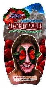 Montagne Jeunesse Strawberry Souffle 15ml