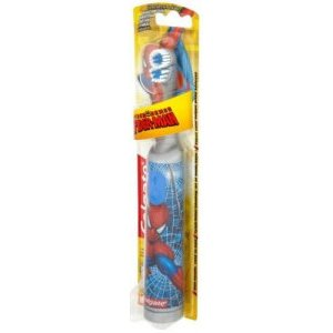 Colgate Spiderman Powered Toothbrush