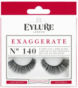 Eylure Exaggerate No.140