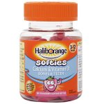 Haliborange Mr Men Little Miss Calcium & Vitamin D Pack of 30 x 3