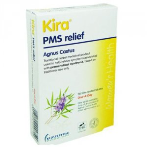 Kira Pms Relief Tablets Pack of 30