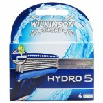 Wilkinson Sword Hydro 5 Blades Pack of 4