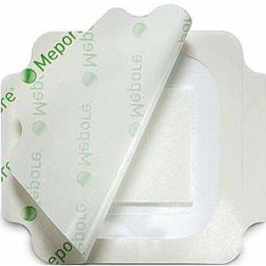 Mepore Film & Pad 4cm x 5cm