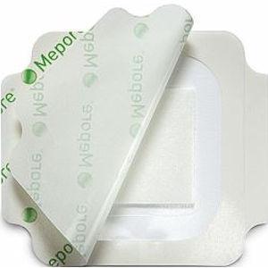 Mepore Film & Pad 9cm x 10cm