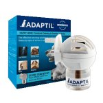 Adaptil Calm, Plug-in Diffuser & Refill Pack