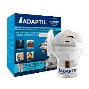 Adaptil Calm, Plug-in Diffuser & Refill Pack