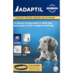 Adaptil Dap Collar Puppy/small 45cm (Fits neck up to 37.5cm)
