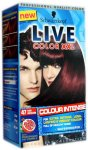 Live Color Xxl Permanent Hair Colourant Plum Perfection 47