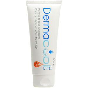 Dermacool Aqueous Cream 0.5% 100g