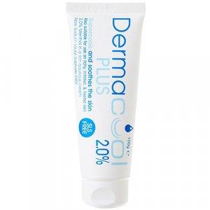 Dermacool Plus Aqueous Cream 2% 100g