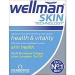 Wellman Skin Technology Tablets Pack of 60