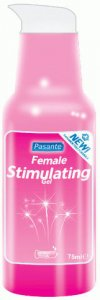 Pasante Female Stimulating Gel 75ml