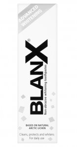 BlanX Advanced Whitening Toothpaste 100ml