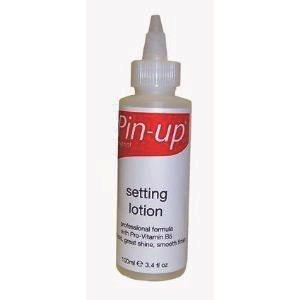 Pin-up Setting Lotion 100ml