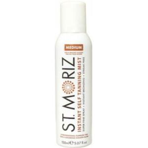 St Moriz Self-tan Mist Medium 150ml