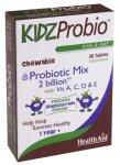 HealthAid KidzProbio Chewable Capsules Pack of 30