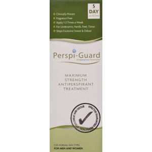 Perspi Guard 5 Day Antiperspirant 30ml